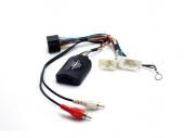 Kormánytávkapcsoló interface Mitsubishi Outlander-Lancer-Pajero-Shogun-ASX CTSMT003.2