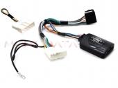 Kormánytávkapcsoló interface Nissan 2008- CTSNS010.2