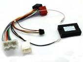 Kormánytávkapcsoló interface Mitsubishi L200 CTSMT006.2