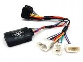Kormánytávkapcsoló interface Toyota CTSTY001.2