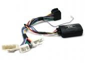 Kormánytávkapcsoló interface Toyota 2011-től 28 tűs csatlakozóval CTSTY002.2