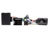 Kormánytávkapcsoló interface Audi A3, A4, TT, A6 CTSAD005.2