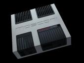 Mosconi AS 100.2 HIGH-END 2 csatornás autó erősítő