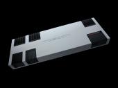Mosconi AS 200.4 HIGH-END 4 csatornás autó erősítő