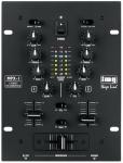 MPX-1/BK, sztereó DJ keverő