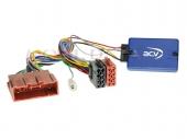 Mazda 3 2003->2008 kormánytávkapcsoló interface 42-MZ-x04