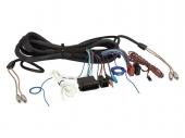 Mercedes Audio Gateway 2,5m hosszabbító kábel 1195-25-2500