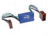 Mercedes/Bose aktív system adapter 1190-50