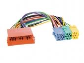 MiniISO hosszabító kábel 1443-05