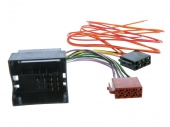 Opel - ISO rádió csatlakozó kábel 552137