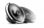 PC 165 Koaxiális hangszóró 16,5cm