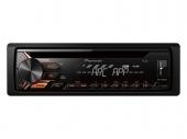 Pioneer DEH-1900UBA autóhifi RDS tuner CD RDS és AUX-In