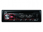 Pioneer DEH-4800FD High Power RDS-tuner, USB és Aux-In iPod - iPhone- Android.