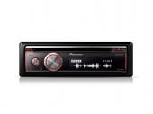 Pioneer DEH-X8700BT CD RDS tuner Bluetooth, Mixtrax, iPod / iPhone és az Android controll, Dual USB, Aux-In és a 3. Pre-out
