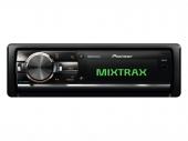 Pioneer DEH-X9600BT 1 DIN méretű Bluetooth autórádió MP3/SD/USB/AUX bemenettel iPod/iPhone kompatibilitással