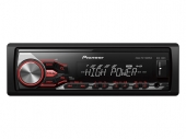 Pioneer MVH-280FD high power RDS tuner