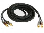 RCA kábel Gladen Audio CH-ZERO 3,5 m
