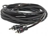RCA kábel Gladen Audio CH-ECO 5,0 m bulk