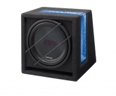 Alpine SBG-844BR Bass reflex mélysugárzó láda