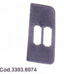 SPAL Fiat Punto keret karfához 33030074