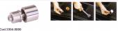 SPAL Kárpit körkivágó ablakemelő vakdugóhoz  Kód:3304.0031