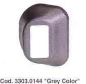 SPAL Kapcsoló keret Univerzális kárpit keret (szürke)  Kód: 3303.0144