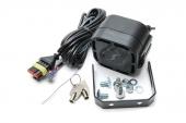 SPAL SIR7 Önakkus sziréna kulcsos vészleállítóval