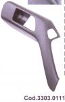 SPAL VW Golf '96 Karfa JE (Elektromos tükör)   Kód: 33030111
