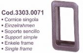 SPAL kapcsoló keret Renault Clio 33030071