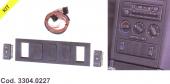 SPAL kapcsoló készlet Opel Astra '98 (első)