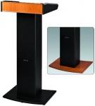 SPEECH-100, vezetéknélküli mikrofonrendszerek, PA, aktív
