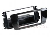 Seat Ibiza autórádió beépítő keret 1 DIN fiókkal 281328-06-5