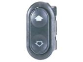 Spal ablakemelő kapcsoló Ford Escort-Orion 17400083