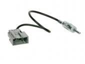 Subaru 2007-után DIN antenna adapter 1596-01