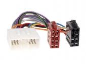 Subaru-ISO kábel 1296-02