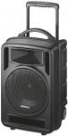TXA-1002CD, hordozható hangosító kombók