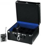 TXA-12C, szállító táska intellingens PWM gyorstöltő tulajdonsággal