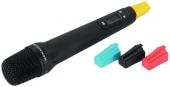 TXA-800HT, multifrekvenciás kézi rádiós mikrofon