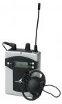 TXA-800R, 16-csatornás PLL vevő