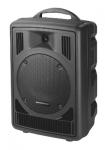 TXA-802CD, hordozható hangosító kombók