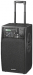 TXA-900CD, hordozható nagyteljesítményű hangosító kombó