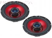 Top Audio TL-1606 165 mm-es koaxiális 2 utas hangszóró