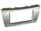 Toyota Camry autórádió beépítő keret dupla DIN 571965/TT/C