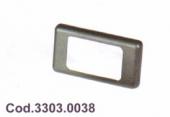 Univerzális kapcsoló keret szimpla  33030038