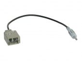 Volvo - DIN antenna adapter 550063