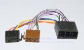 Hyundai - ISO rádió csatlakozó 552063