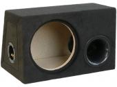 Üres láda Gladen Audio M 10 hangszóróhoz Bassz reflex