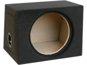 Üres láda Gladen Audio M 12 hangszóróhoz zárt