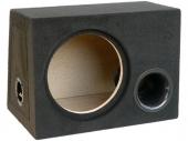 Üres láda Gladen Audio M 12 hangszóróhoz bassz reflex