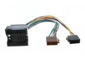 BMW - 3 - 5 ISO Rádió csatlakozó kábel 552126